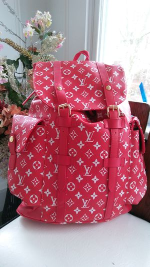 Louis Vuitton Christopher PM for Sale in Portsmouth, VA