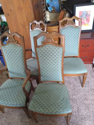 Chair set for Sale in Winter Haven, FL