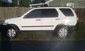 2005 Honda CRV for Sale in Tacoma, WA