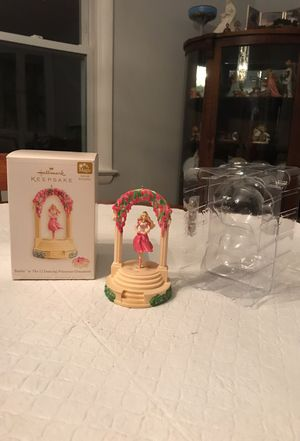 Holiday Barbie Hallmark Keepsake for Sale in Fairfax, VA