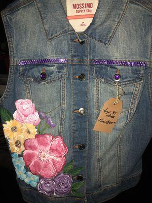 Women's jean van size Small for Sale in Buffalo, NY
