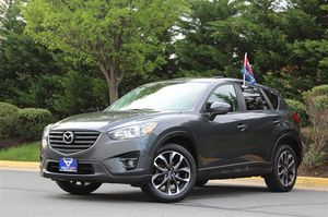 2016 Mazda CX-5 for Sale in Sterling, VA