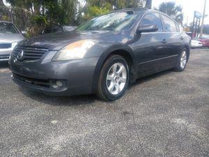2008 Nissan Altima for Sale in Jacksonville, FL