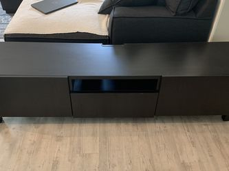 Entertainment Center, Entertainment Console, TV Stand for Sale in Pompano Beach,  FL
