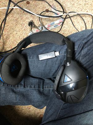 Wireless headset for Sale in Horseheads, NY
