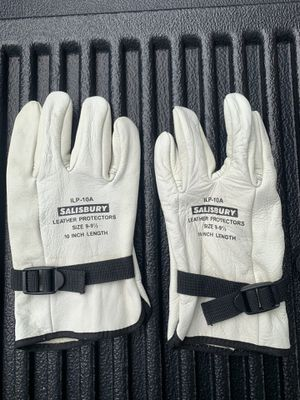 Rubber Glove leather protectors for Sale in Sanford, FL