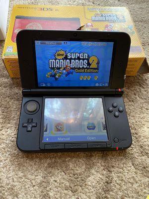 $230 FIRM PRICE! Nintendo 3DS XL Mario Edition for Sale in Pomona, CA
