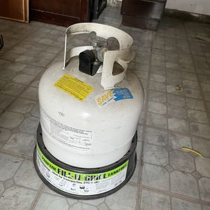 Propane Gas Tank for Sale in South Gate, CA