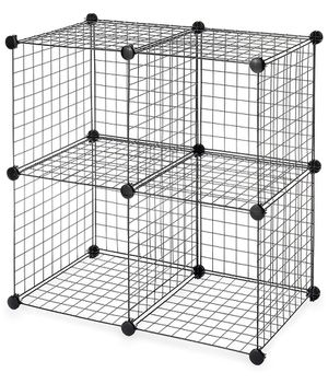 Wire Cubby Storage - No Tools! for Sale in Washington, DC