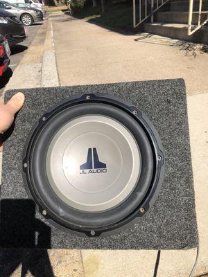 Kicker 250.1 for Sale in Reston, VA