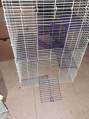 Hamsters cage for Sale in Knoxville, TN