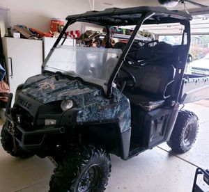 2010 polaris ranger for Sale in Payson, AZ