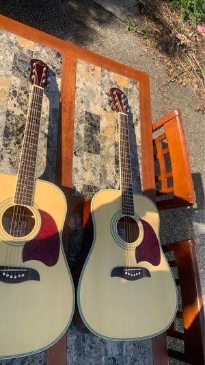 Guitar for Sale in Marengo, IL