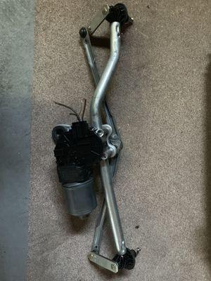 Bmw e46 windshield wiper regulator motor for Sale in Pico Rivera, CA