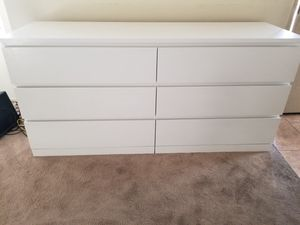 drawer dresser for Sale in Lake Forest, CA