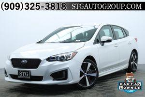 2018 Subaru Impreza for Sale in Montclair, CA