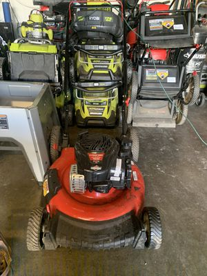 TROY-BILT LAWN MOWER !! for Sale in Glendora, CA