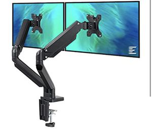 Dual monitor mount Brand New for Sale in Bakersfield, CA