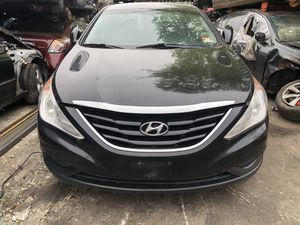 Hyundai Sonata 2011 Selling Parts Only Vehicle Not For Sale for Sale in Paterson, NJ