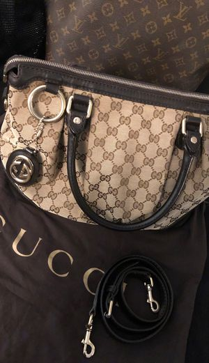 Authentic crossbody Gucci Bag for Sale in Santee, CA
