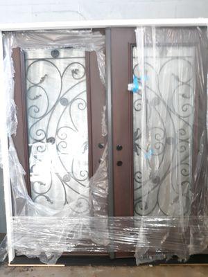 BRAND NEW DOUBLE DOOR ON SALE AT DMV WHOLESALE for Sale in Lorton, VA