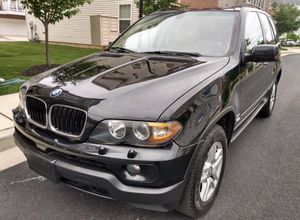 2006 BMW X5 3.0 for Sale in Washington, DC