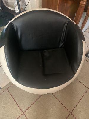 Soccer ball chair for Sale in Chandler, AZ