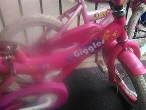 3 kids bikes for Sale in Philadelphia, PA