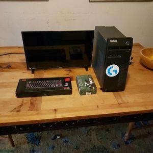 PC Setup for Sale in Jacksonville, FL