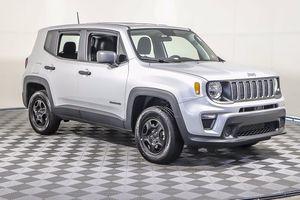 2019 Jeep Renegade for Sale in Vienna, VA