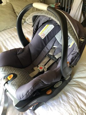 Car seat for Sale in Spring Valley, CA