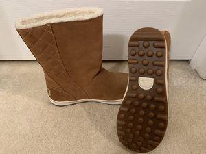 Brand new Women's Sorel Boots Size 8 for Sale in Manassas Park, VA