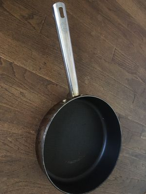 Steelon non stick professional cooking pan for Sale in Encinitas, CA