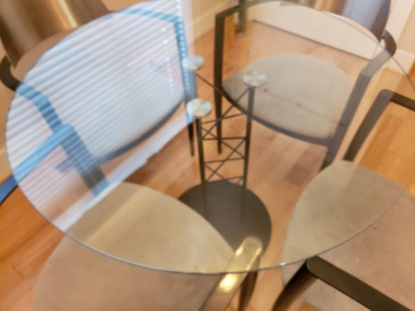 Dania Nook Small Dining Room Table Set For Sale In Auburn