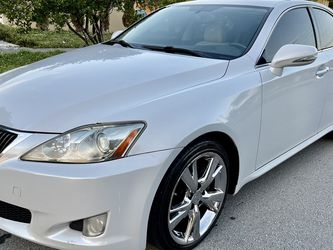 Lexus IS 250 2010 for Sale in Miami,  FL