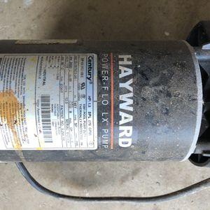 Hayward Power Flo LX Pump for Sale in Herndon, VA