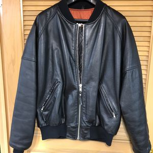 Harley Davidson Leather Jacket Made In the USA From Suburban H.D. for Sale in Palatine, IL
