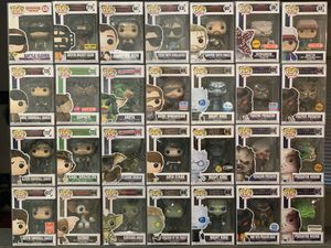 Funko Pops for Sale for Sale in Fort Lauderdale, FL