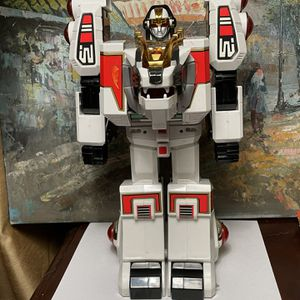 1994 bandai action figures tigerzord for Sale in Ontario, CA
