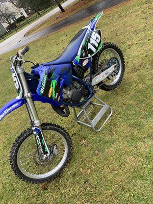 2003 yz125 2 stroke dirt bike for Sale in Palatine, IL