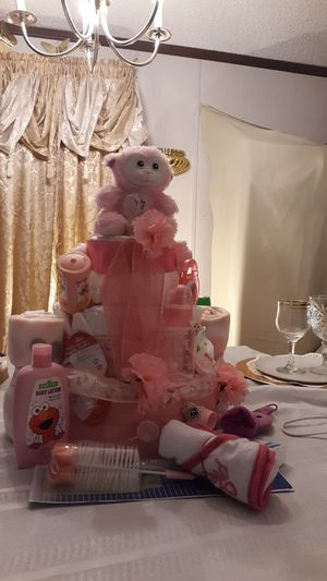 Canon 5249 pamper cake fax,and more for Sale in Summerton, SC