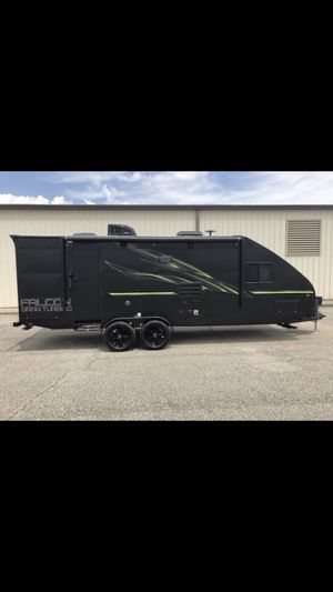 2019 Travel Lite Falcon GT 27BHK for Sale in Portland, OR