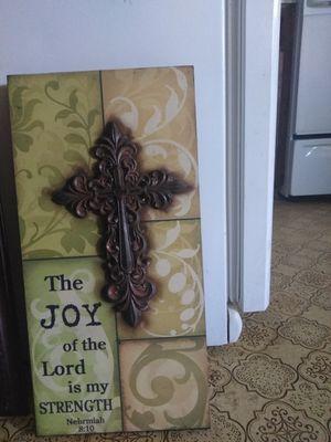Cross for Sale in Fresno, CA