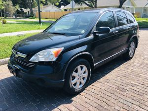 HONDA CRV 2009 EX CLEAN!! for Sale in Tampa, FL