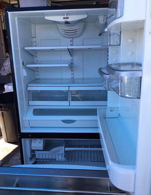 JENN-AIR bottom freezer refrigerator for Sale in San Leandro, CA