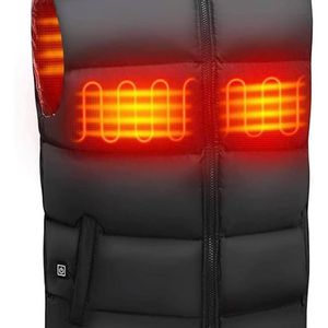 Large Heated Sweater Vest for Sale in Marietta, GA