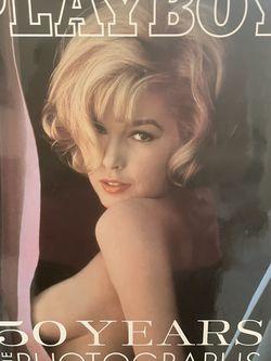 50 Years Playboy Book for Sale in Santa Clarita,  CA