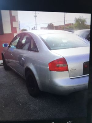 2000 Audi A6 for Sale in Hialeah, FL