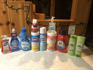 Household Bundle Set for Sale in Allen Park, MI