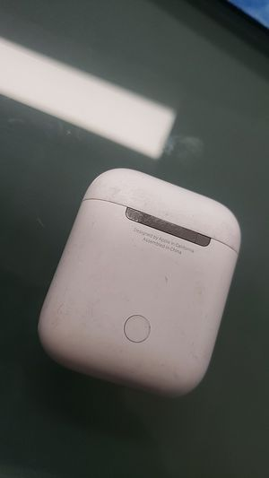 Airpods (1st generation) for Sale in Irvine, CA